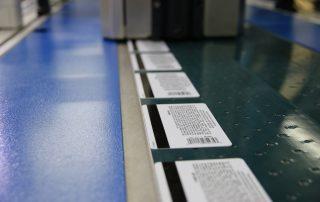 Magstripe Card Encoding